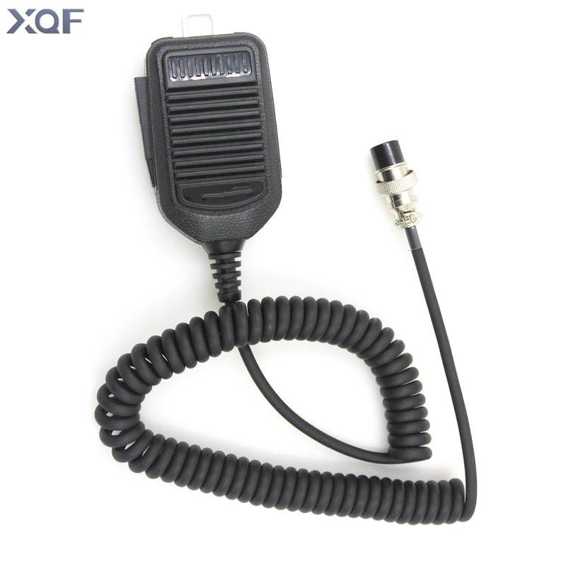 HM-36 Hand Lautsprecher Mic Radio Mikrofon für ICOM Radio IC-718 IC-78 IC-765 IC-761 IC-7200 IC-7600