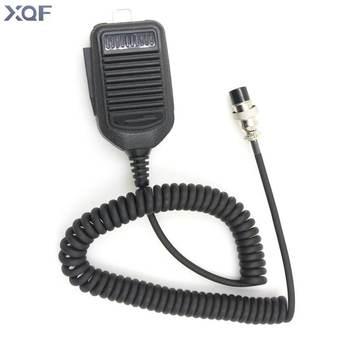 HM-36 Hand Speaker Mic Radio Microphone for ICOM Radio IC-718 IC-78 IC-765 IC-761 IC-7200 IC-7600 цена 2017