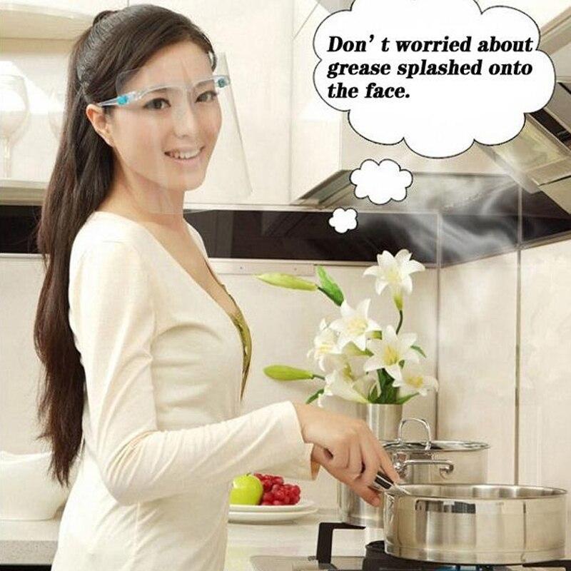 Защитные очки для резки лука из Китая