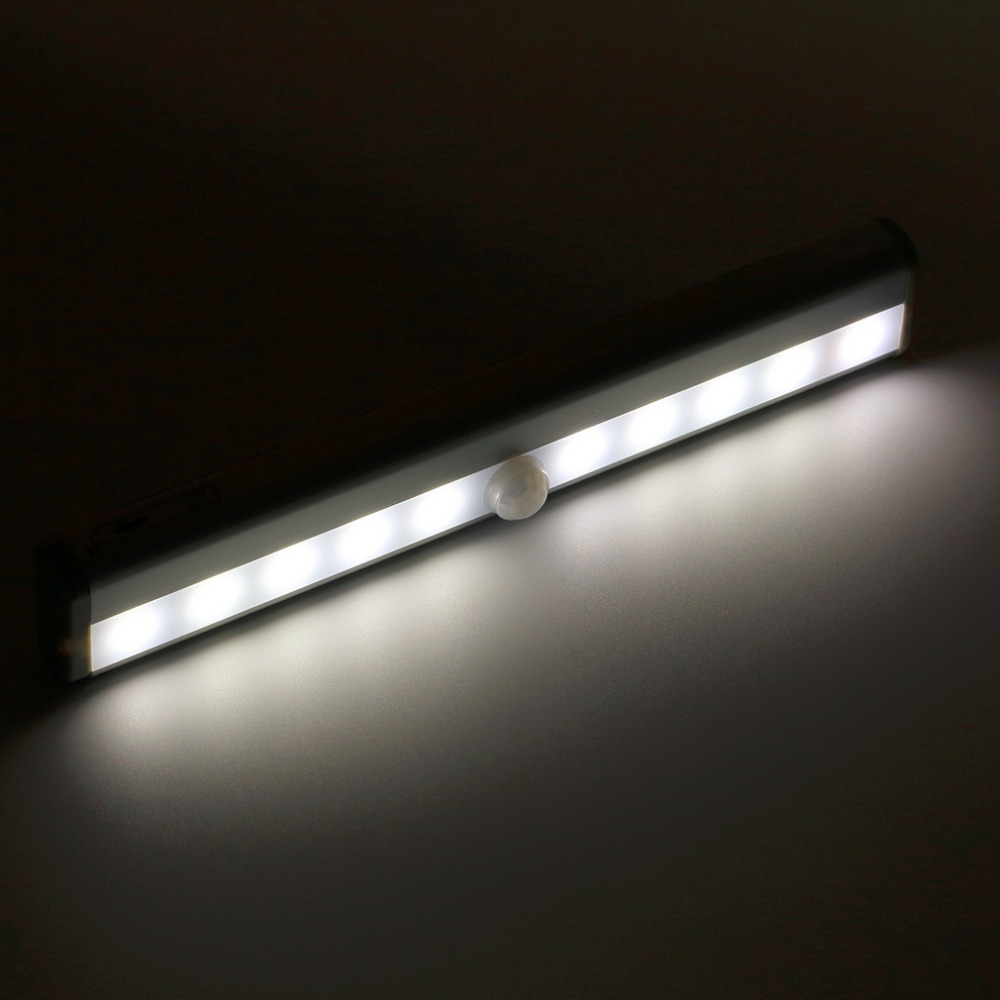 Luzes da Noite icoco sem fio pir auto Potência : 0-5 w