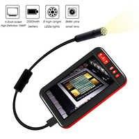 Mini Camera Industriële Endoscoop HD 1920x1080 Borescope Inspectie Camera Plug En Play Endoscoop Camera Endoscoop Voor Auto 'S