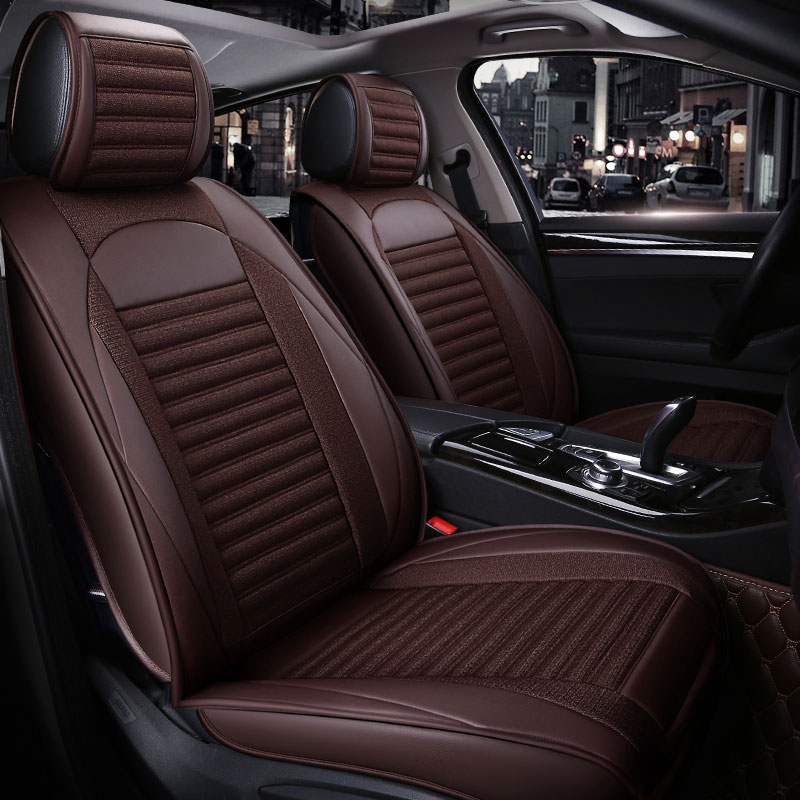 2017 Kia Rio Interior: 2017 New General Car Seat Cover For Kia Soul Cerato