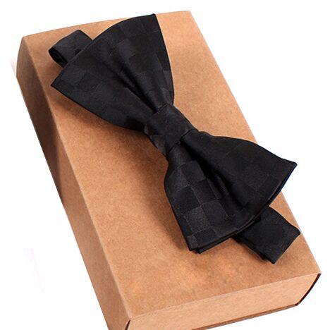 Дизайнерский галстук-бабочка, высокое качество, мода, мужская рубашка, аксессуары, темно-синий, в горошек, галстук-бабочка для свадьбы, для мужчин,, вечерние, деловые, официальные - Цвет: bow tie 5