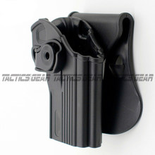 Tactical Pistol Paddle Handgun Holster Right Handed Holster Fit for Taurus 24/7 Taurus 24/7-OSS(China)