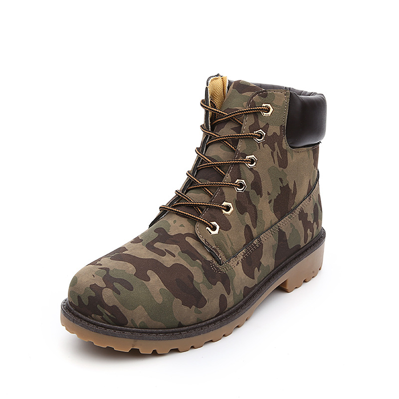 Popular Camouflage Work Boots-Buy Cheap Camouflage Work Boots lots ...