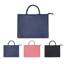 Buy New Business Laptop Bag for Macbook Air Pro 13.3 14.1 15.4 15.6  Waterproof Laptop Notebook Shoulder Handbag Briefcase Cases directly from merchant!