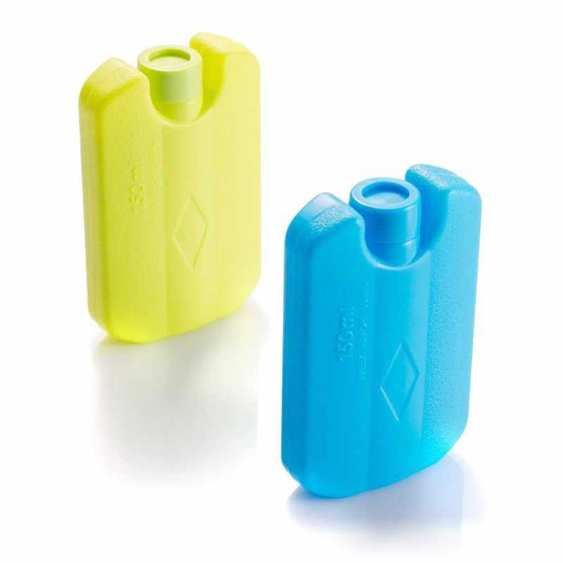 Novo Mini packs de Gelo caixa de gelo saco térmico eficiente 150 ml Camping Frio Bloco de Gelo Reutilizáveis para armazenamento de alimentos Médica terapia da dor