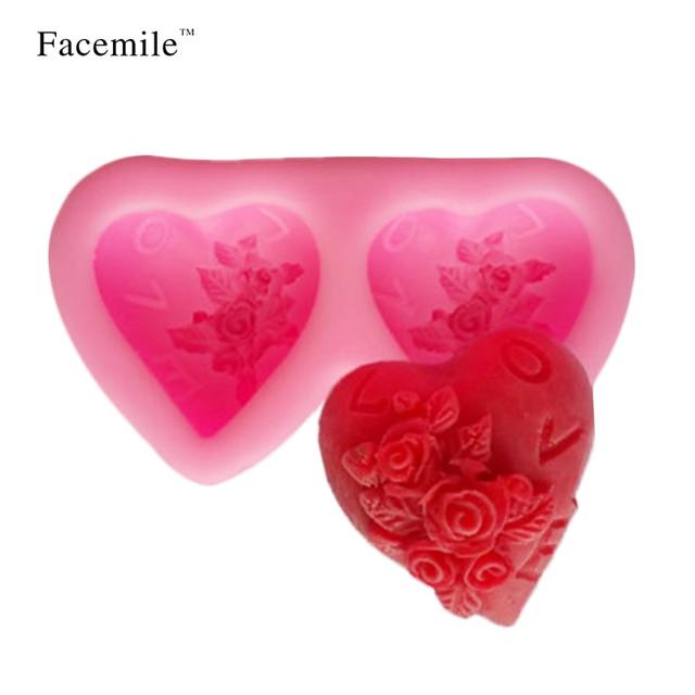 Aliexpress Com Buy New Valentine S Day Wedding Gift Rose Heart