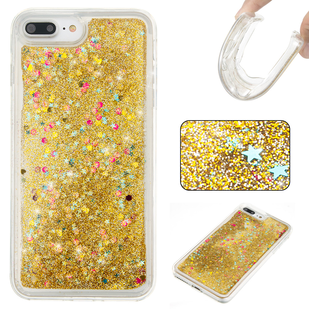 Glitter Is My Favorite Color Iphone S Plus Case