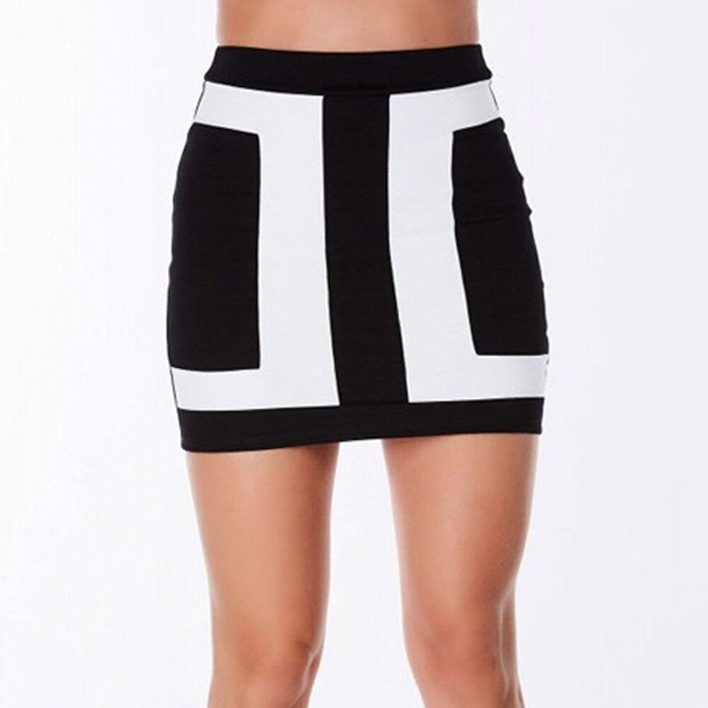Online Get Cheap White Stretch Mini Skirt -Aliexpress.com ...