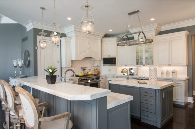 custom kitchen cabinetry best brand name appliances french style white and cabinet design