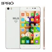 Оригинальный Роскошный 5.85 мм УЛЬТРАТОНКИЙ iQ9508 Quad Core 5 inch Android 5.0 MT6735 4 Г LTE Смартфон Камеры 15.9MP + 8MP 2 ГБ + 32 ГБ WI-FI