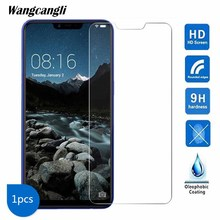 2.5D screen protector for OPPO A3 tempered glass film 0.3mm ultra-thin mobile phone protective wangcanglI