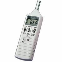Digital Sound level meter TES-1351B