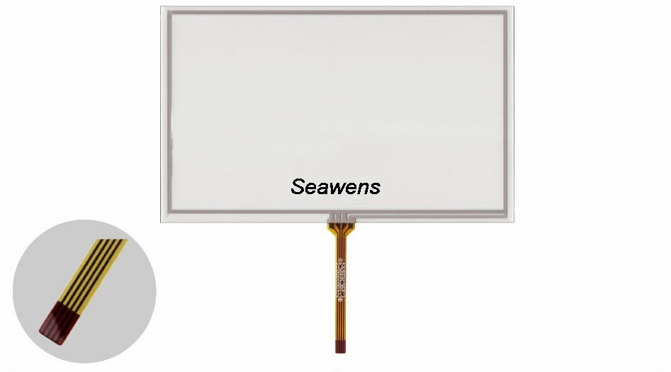 4PP045 0571 042 Touch screen for B R 4PP045 0571 042 B R touch panel FAST