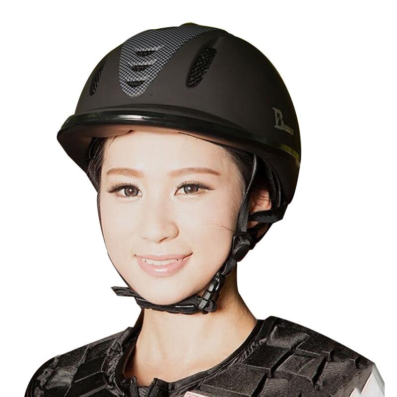 Лидер продаж Конный Верховая езда шлем или Верховая езда шлем Защитные шлемы для Шлемы для верховой езды 52-61 см