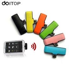 Doitop Универсальный ИК Приспособления Беспроводной инфракрасный пульт дистанционного управления адаптер для OTG Android мобильного телефона для Samsung Xiaomi LG OTG