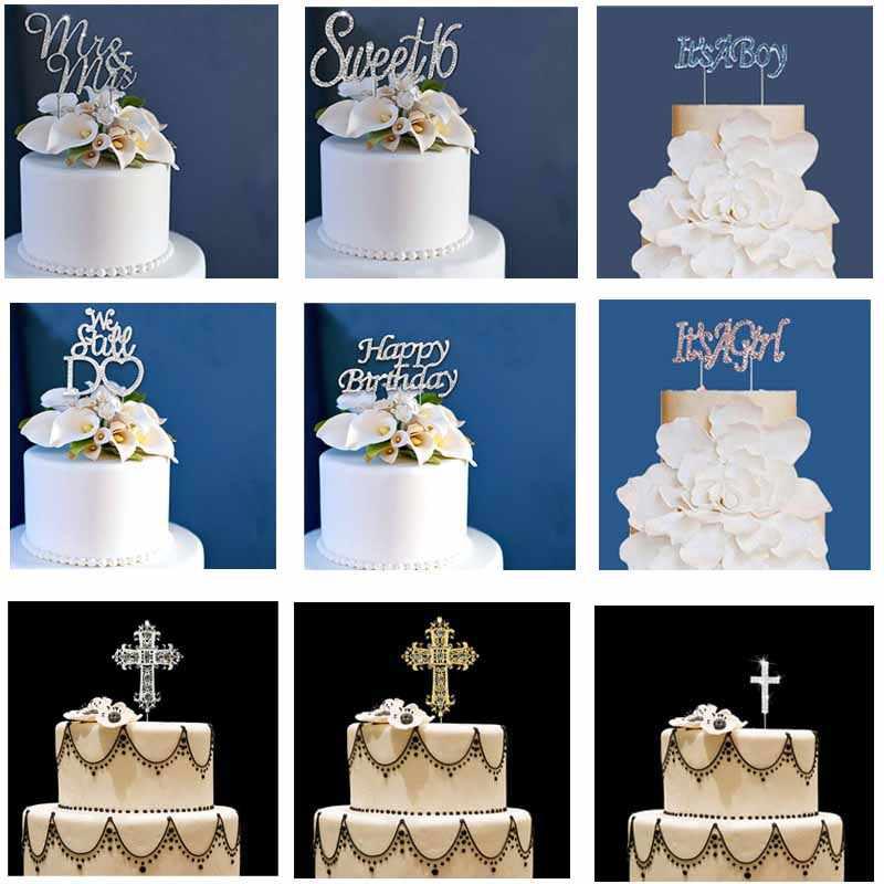 Confirmation Communion Child 20 cm White Cake Attachment Table Decoration Communion