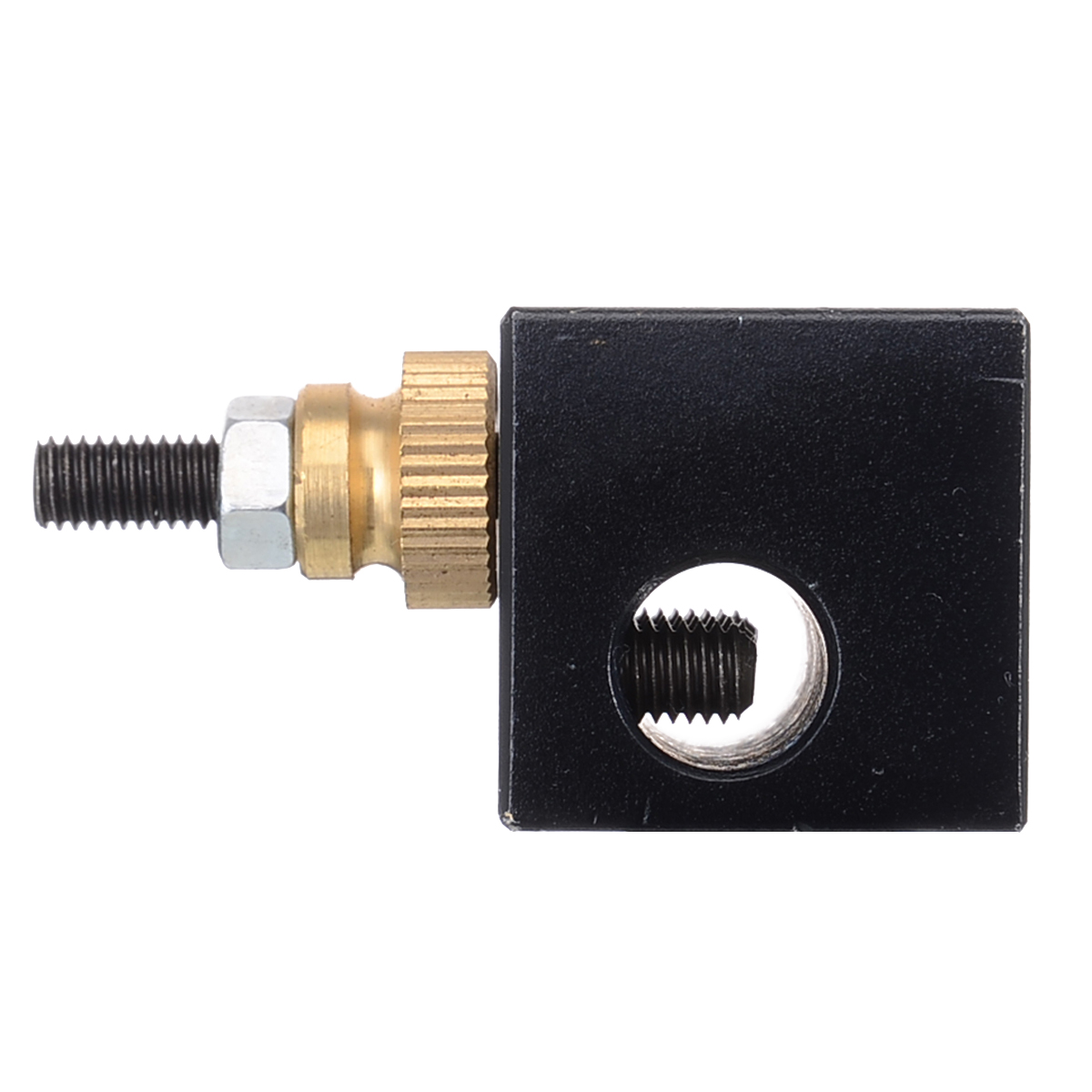 "3//8/"" Mini Lathe Quick Change Tool Post Boring Bar Carbide Tipped Bar Tool Holder"