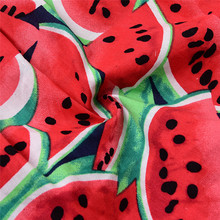 Juicy Watermelon Romper
