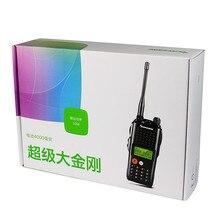 New Original Walkie Talkie Quansheng TG-K10At Talk Range 10Km UHF 400-470Mhz High Quality Two Way Radio