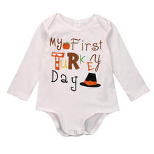 2017 new arrival Newborn baby clothing Spring Autumn Baby Boys Girls clothes Jumpsuit baby Bodysuit long sleeve Outfits Playsuit(China)