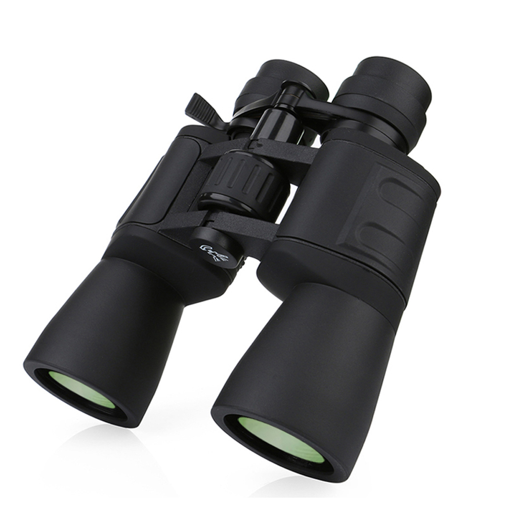 Borwolf 10-180X90 high magnification HD long range zoom 10-36 times hunting telescope night vision wide angle binoculars 60mm 15x magnification hd telescope w glimmer night vision black