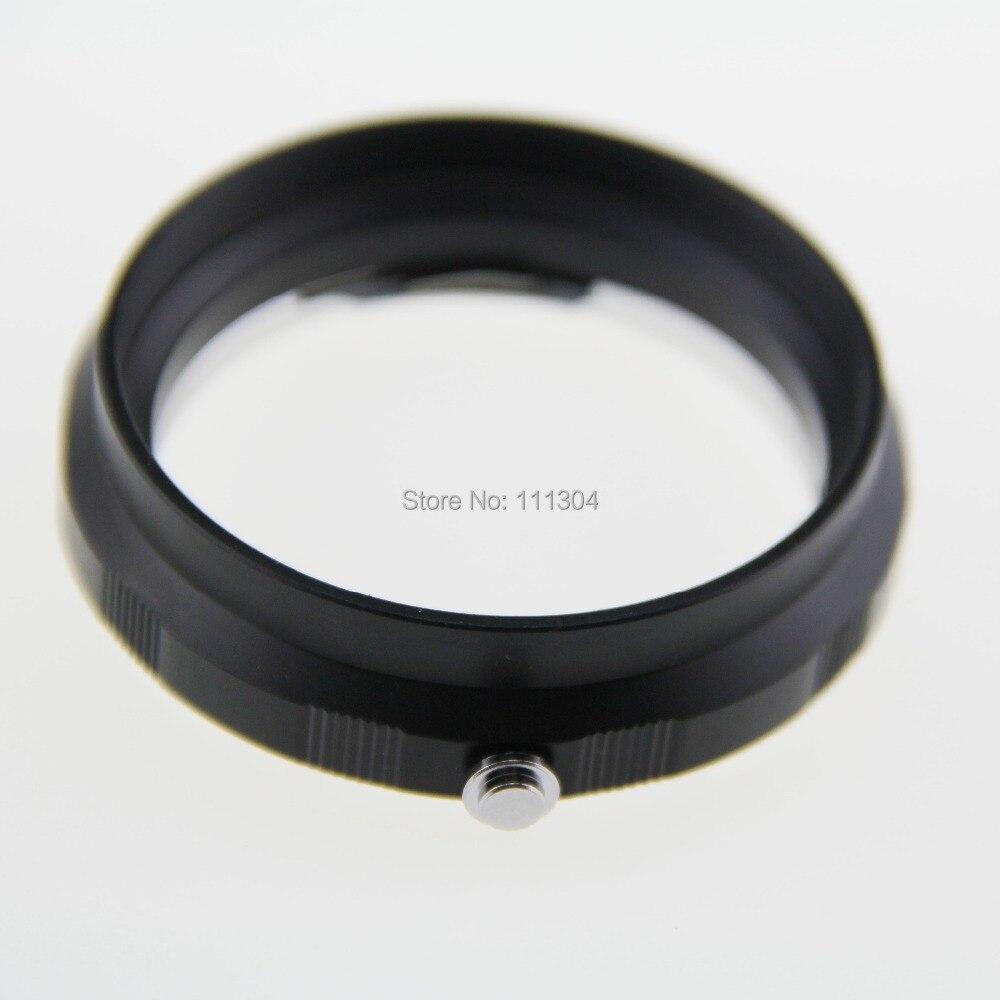 Fotoaparat 58 mm adapter za objektiv, makro objektiv, zaštitni - Kamera i foto - Foto 2