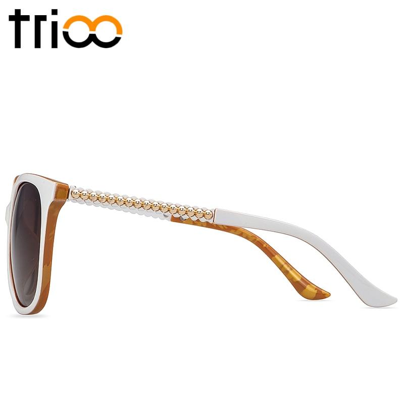 TRIOO Կանանց արևային ակնոցներ բարձրորակ - Հագուստի պարագաներ - Լուսանկար 4