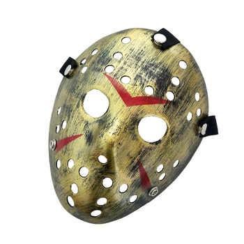 100pcs/lot Jason Voorhees mask Toy Jason vs Freddy hockey festival party killer Halloween masks masquerade - DISCOUNT ITEM  0% OFF All Category