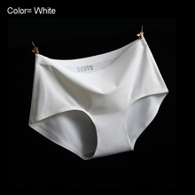 Hot Sale Summer Style Underwear Women M L XL 3XL Sexy Ladies Girls Seamless Panties Briefs Intimates Calcinha Bragas Mujer XXXL