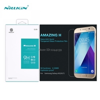 SFor Samsung Galaxy A5 2017 Tempered Glass Nillkin Amazing H Screen Protector For Samsung Galaxy A5