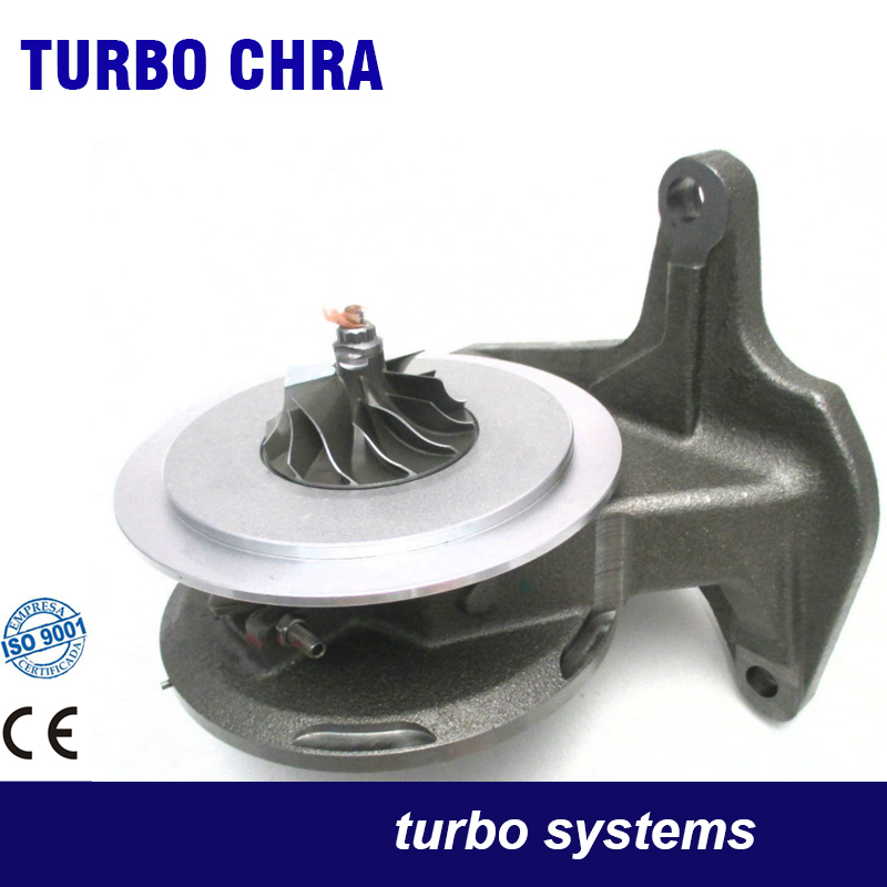 <font><b>GT1752V</b></font> turbo cartridge 760700-5003S 760700-0004 760700-0003 core chra for VW Volkswagen Touareg 2.5 TDI 2006- BPD BPE 174 HP image