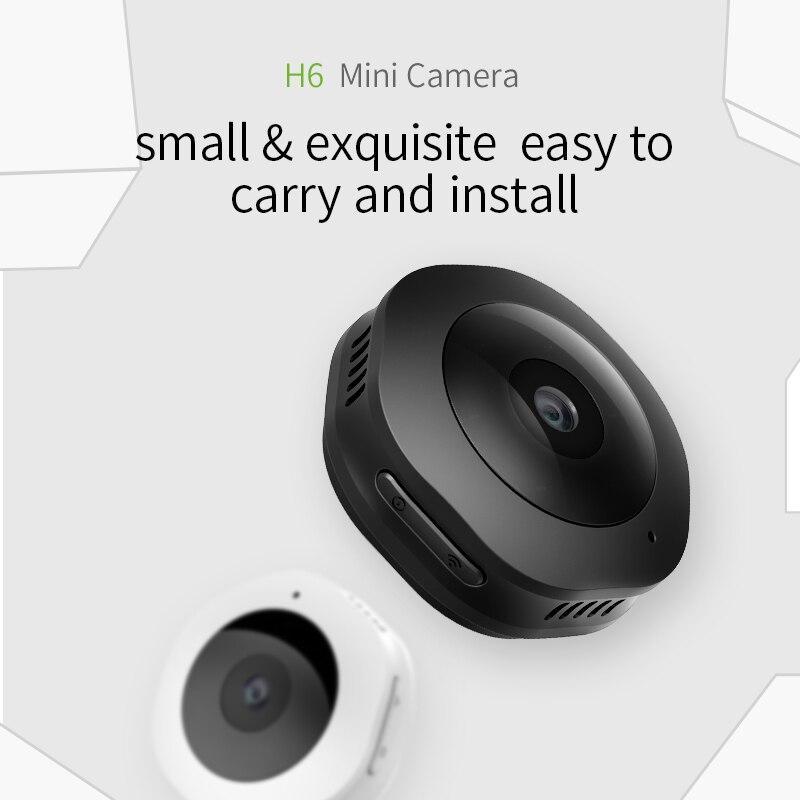 Mini Wifi Kamera CCTV Sicherheit Home 1080 p HD Kamera Nachtsicht