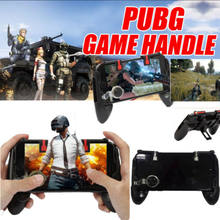 New Gaming Joystick Maniglia Porta di Controllo Del Telefono Mobile + Shooter Per PUBG Fortnite(China)