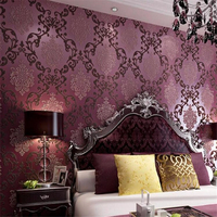 Beibehang Contracted Europe type 3 d environmental wallpaper mural home sitting room bedroom hotel background 3d wallpaper roll