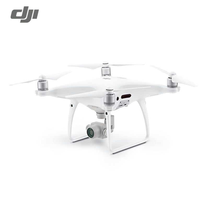 DJI phantom 4 pro (All new DJI Phantom camera with 1-inch 20MP Exmor R CMOS sensor, longer flight time and smarter features)