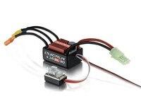 F17871/3 WP16BL30/WP10BL60/WP8BL150 controlador de velocidad 30A/60A/150A 2-6 S Lipo EC sin escobillas ESC para coche RC