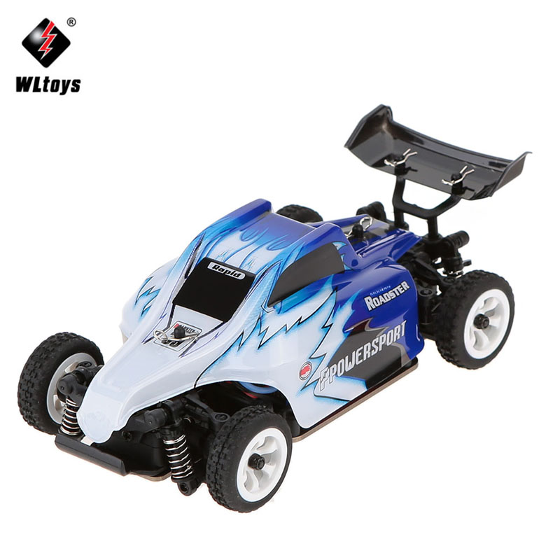 Wltoys K979 Super RC Racing Car 4WD 2.4GHz Drift Remote Control Toys High Speed 30km/h Electronic Off-road Rc Cars цены