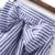 Fajas de Rayas Línea Midi Falda de La Oficina de La Vendimia Mediados de la Pantorrilla Señoras Europeas Del Estilo de Las Mujeres Falda de 2016 Veranos Suelta Para Mujer faldas