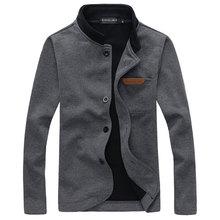 Мужская верхняя одежда 2017 New brand
