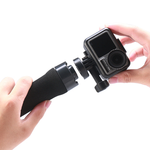 Image 5 - Ulanzi U 11 Universal Floaty Stick for Gopro Osmo Action EKEN Yi Sjcam Swim Float Selfie Monopod Action Camera Accessoires
