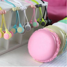 Original M85 Macaron Stereo Bass Headset in Ear Earphone Handsfree for Xiaomi iPhone Sony MP3 MP4 fone ouvido Earbuds