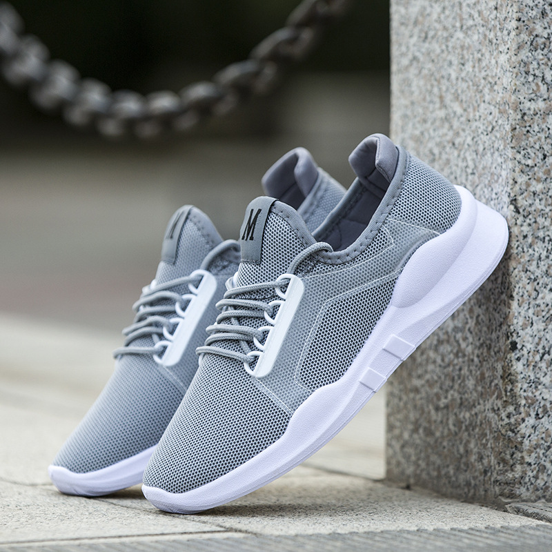 Lutos Unisex Sneakers Air Cushion Men/'s Women/'s Tennis Running Shoes Lightweight Fashion Walking Sneakers Breathable Athletic Training Shoes