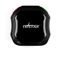 LK109 tk109 TKSTAR Waterproof Mini personal GPS Tracker Car GSM / GPRS rastreador veicular for pet kids lifetime free platform