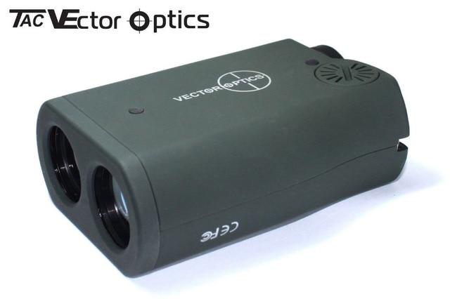 Tac vector optics jagd 8x30 laser entfernungsmesser monokulare scan