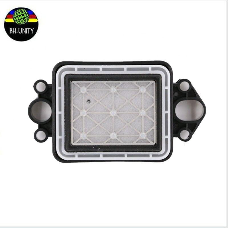 El mejor precio! 5 unids plotter eco solvente para DX5 estación/thunderjet gongzheng GZ tapa DX5 DX7 cabeza