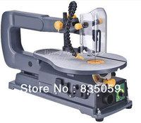 New Released 16 410mm Economic Stepless Speed Variation Sweep Saw Jig Saw Fret Saw