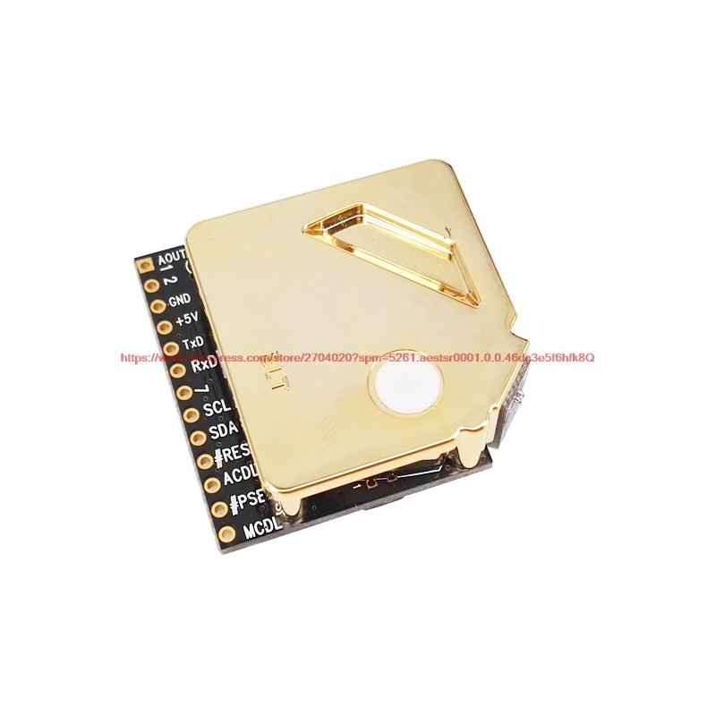 Micro carbon dioxide sensor S-300 can replace S-100/200Micro carbon dioxide sensor S-300 can replace S-100/200