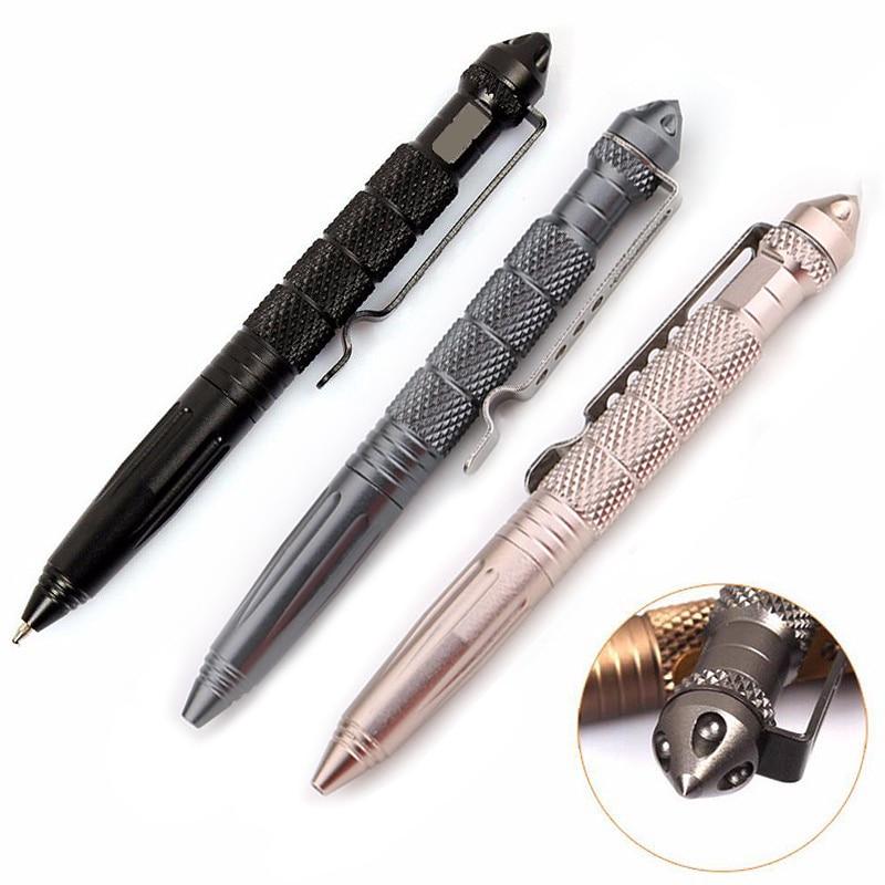 Aukštos kokybės rankiniai įrankiai - lauko taktinis rašiklis - - Rankiniai įrankiai - Nuotrauka 2